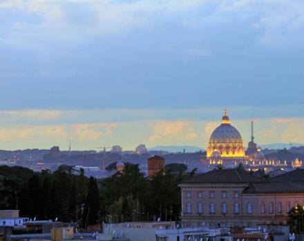 Hotel Via Magna Grecia Roma