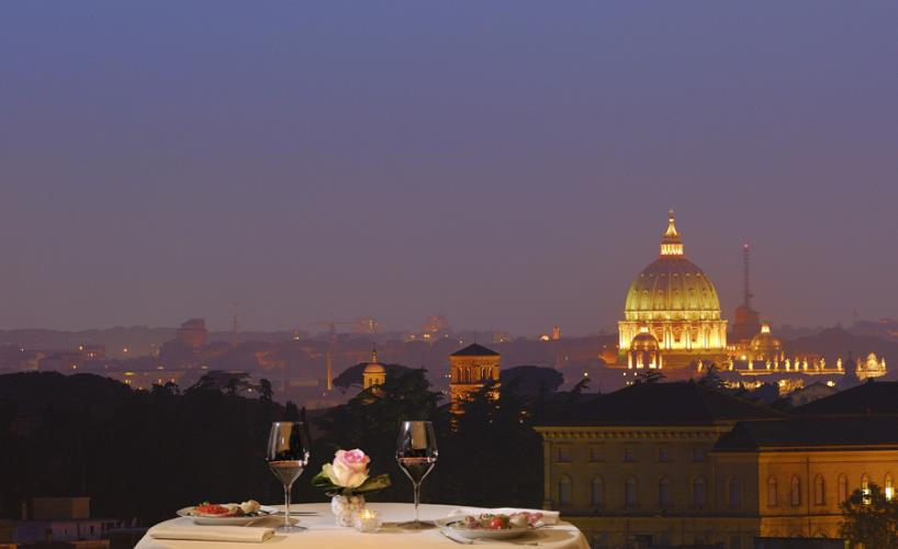 Are you going to visi Roma and haven't found a hotel yet? Book at the Best Western Hotel Piccadilly