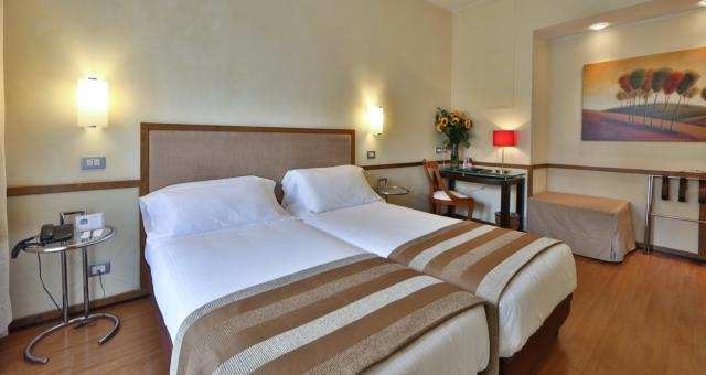 Clamera confort doble Best Western Hotel Piccadilly