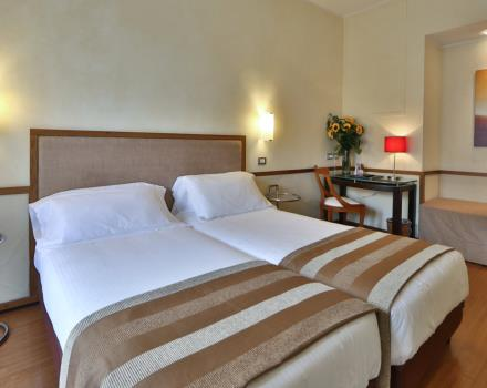 Clamera confort Twin Best Western Hotel Piccadilly