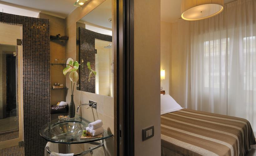 Choose Best Western Hotel Piccadilly for your stay in Rome