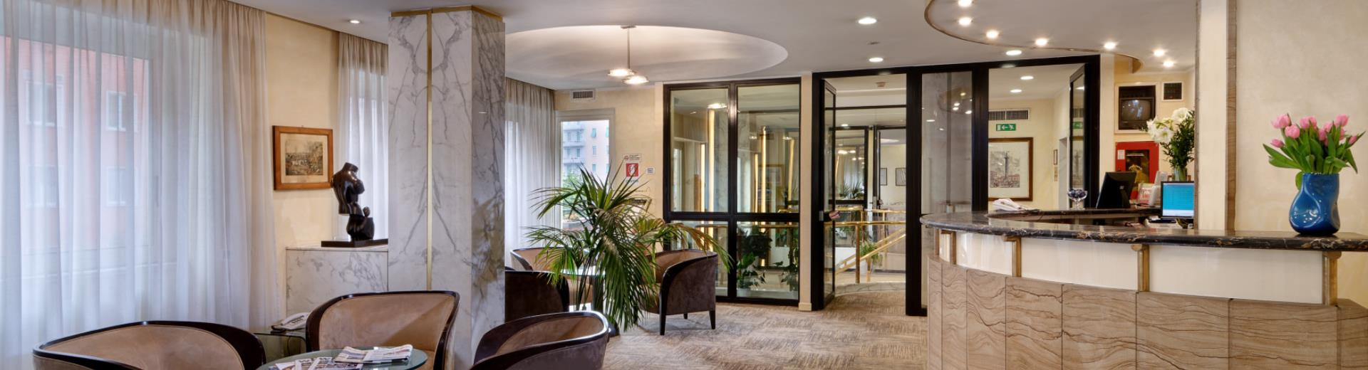Best Western Piccadilly Roma