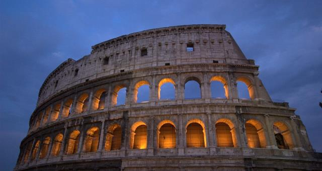 Check out the special offer Hotel Piccadilly Rome Colosseum and get free tickets to visit the Colosseum!