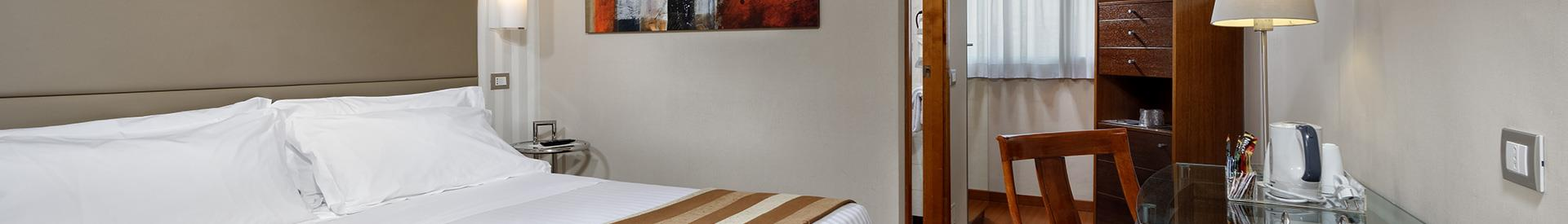 Rooms in Rome - Best Western Hotel Piccadilly - Rooms Central Rome