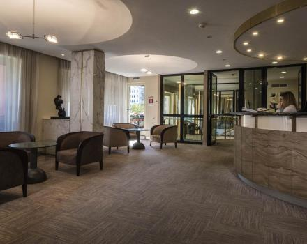 Best Western Hotel Piccadilly Hall, Hotel 3 stars San Giovanni in Rome, recently renovated