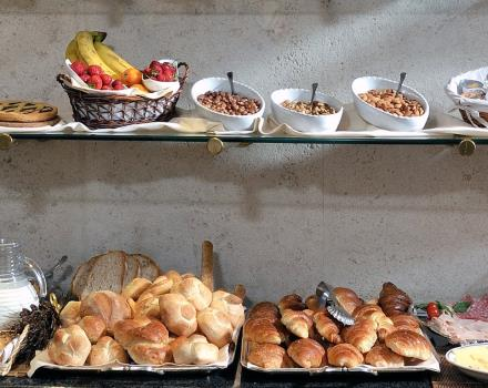 Discover the rich Hotel breakfast Piccadilly!