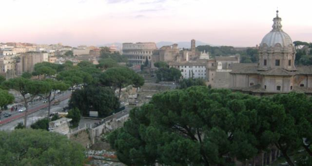 Book in advance your stay in Rome and save 15%!