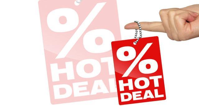 Prenota l'offerta hot deal e risparmia all'Hotel Piccadilly!