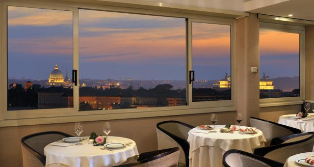 Hotel roma centro 3 stelle best western hotel piccadilly for Hotel roma centro